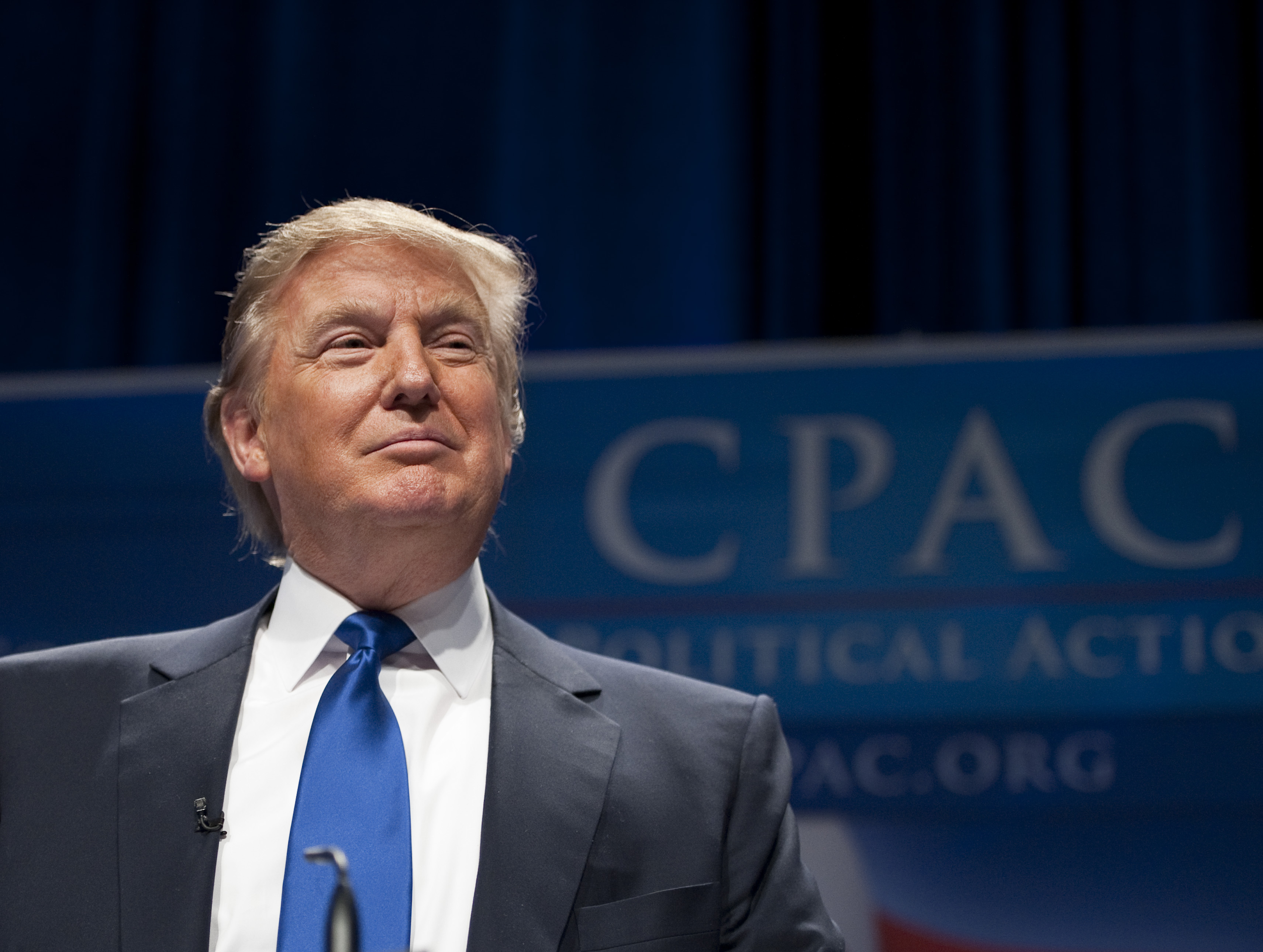Donald Trump ya tiene quien transmita el Miss USA