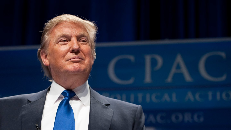 Donald Trump 2016 Presidential Race Announcement