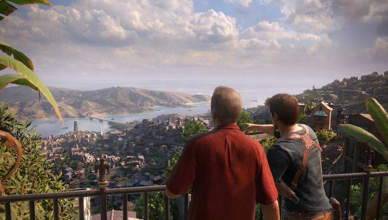 Uncharted 4 E3 2015 Preview