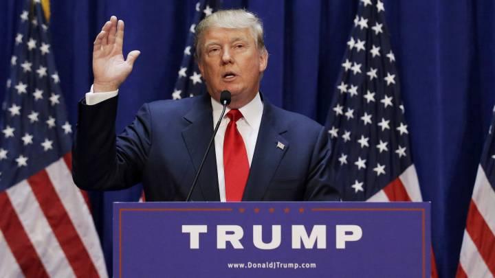 Anonymous vs. Donald Trump