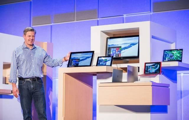 Windows 10 Laptops Desktops