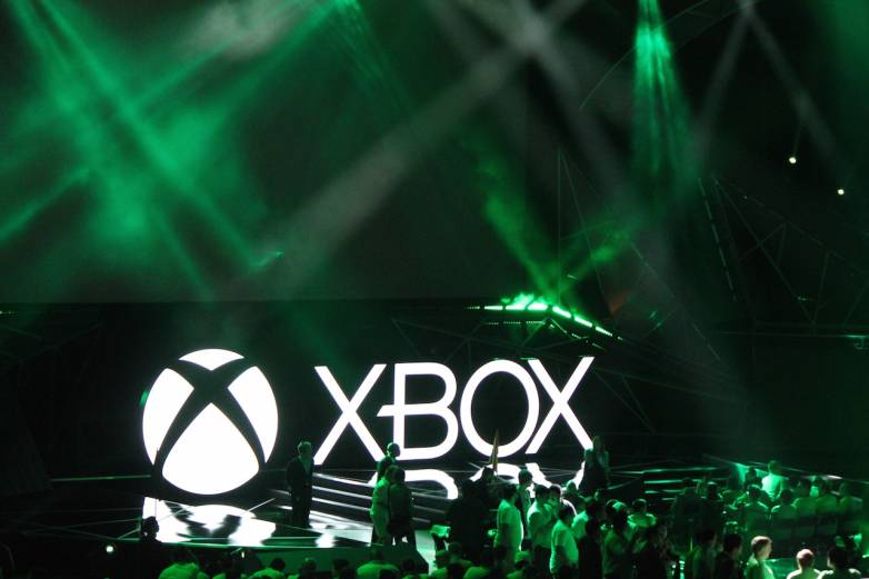 Xbox One New Hardware E3 2016