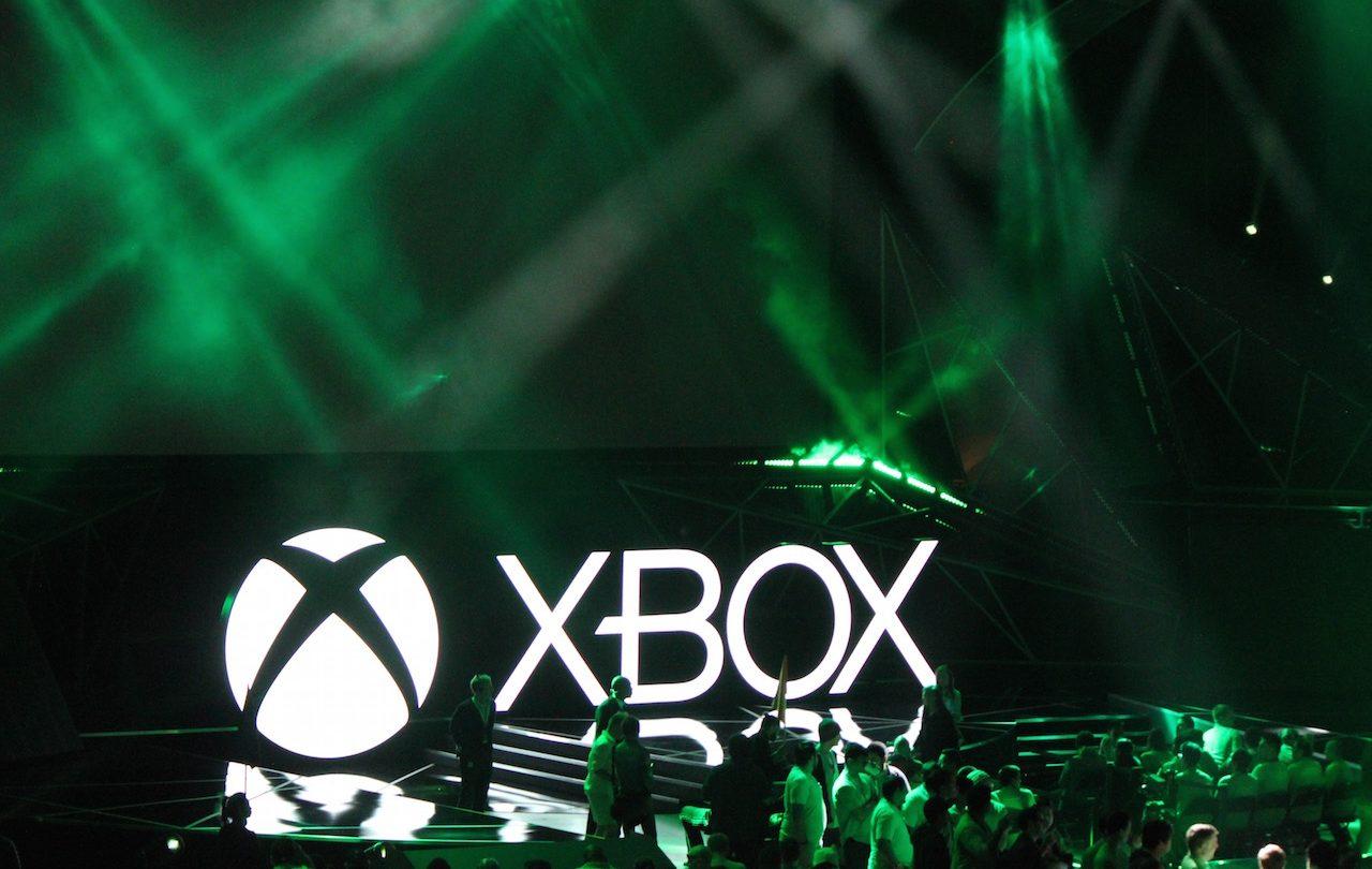 Xbox One E3 2015 Trailers