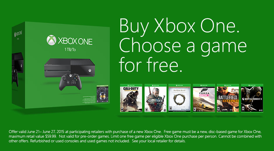 How To Buy an Xbox One Game Online (5)