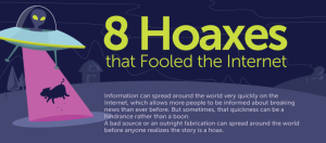 Most Famous Internet Hoaxes