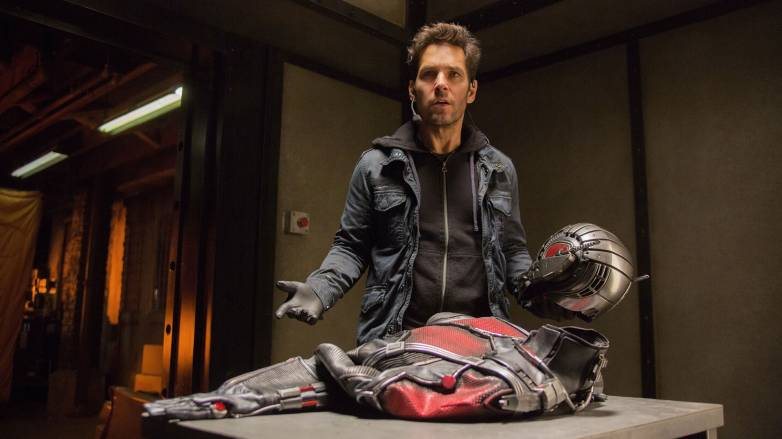 Marvel Ant-Man Sequel Phase 4 Release Dates