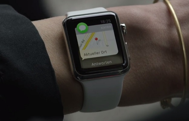 Apple Watch Commercials