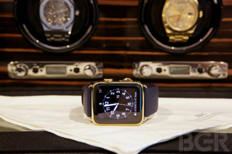 Why Apple Watch Is A Flop