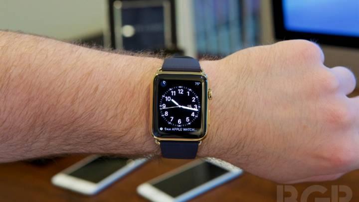 Apple Watch: Best-selling smartwatch