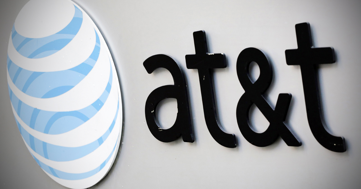 AT&T Acquires Time Warner