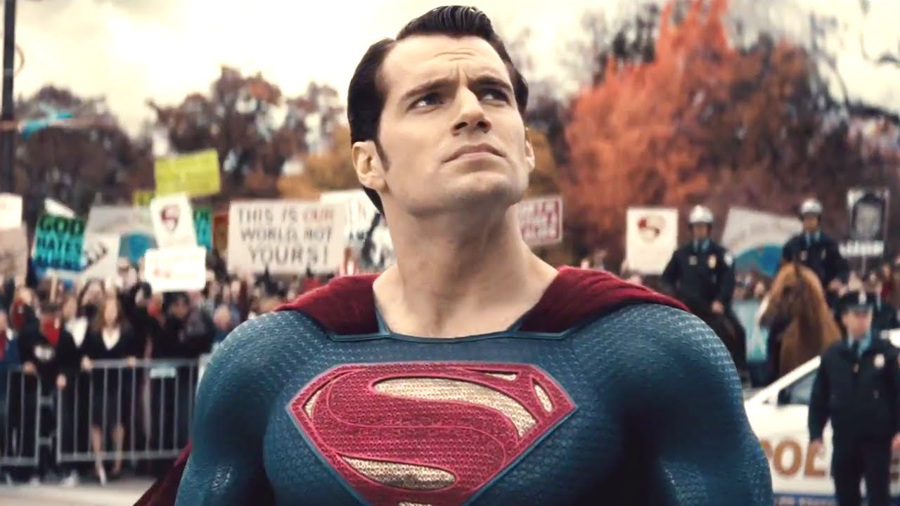 10 of the worst mistakes in DC movies that you probably ...