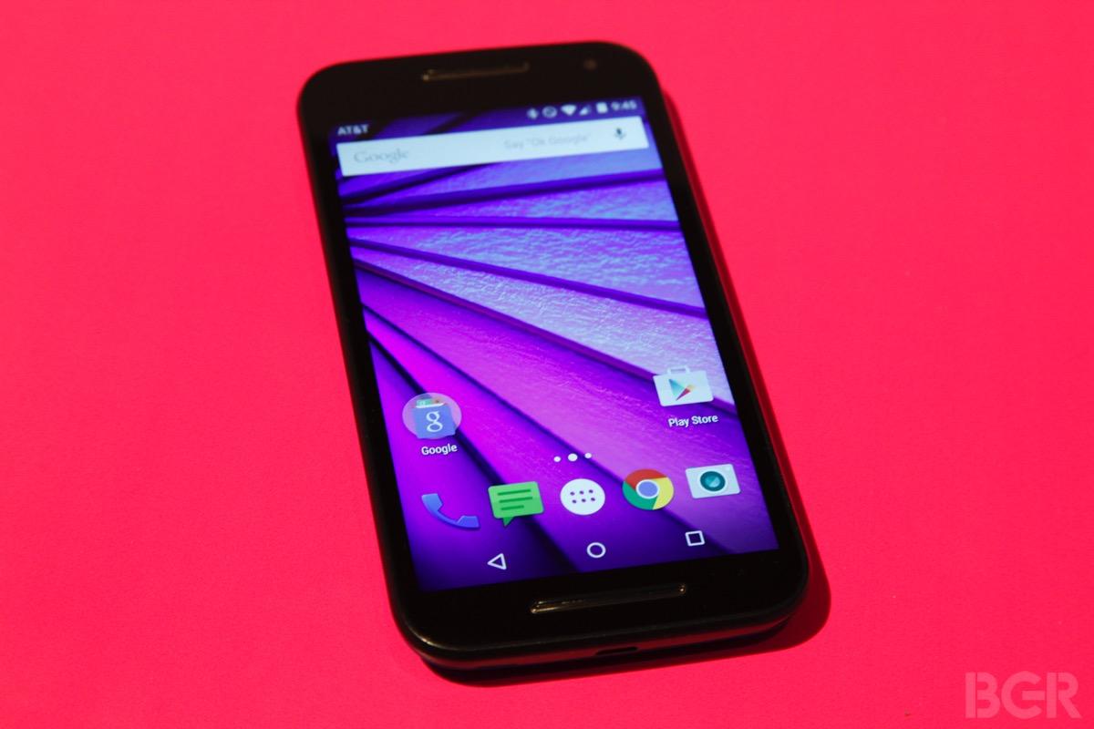 Moto G5, Moto G5 Plus: Leaked specs