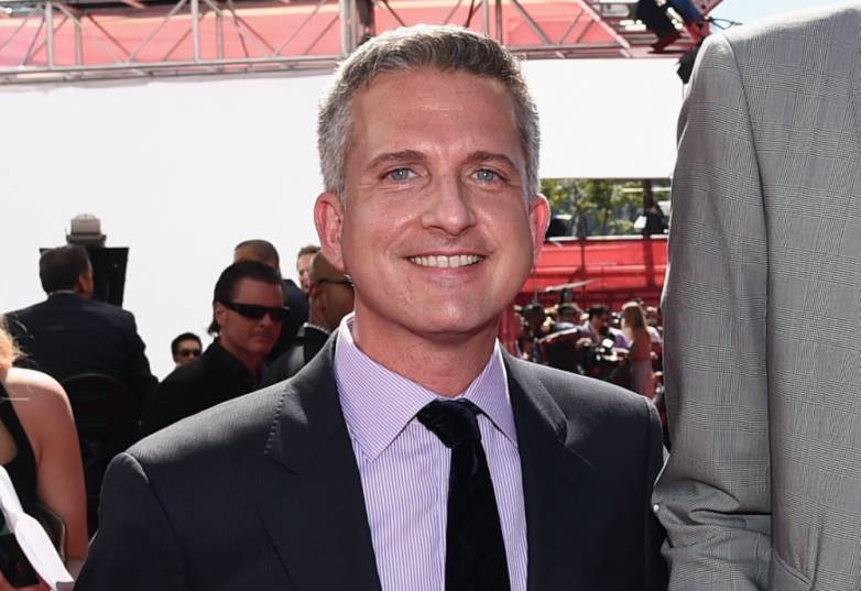 Bill Simmons HBO Contract Details