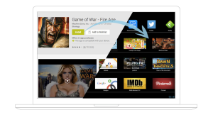 Emulate Android Apps on Mac