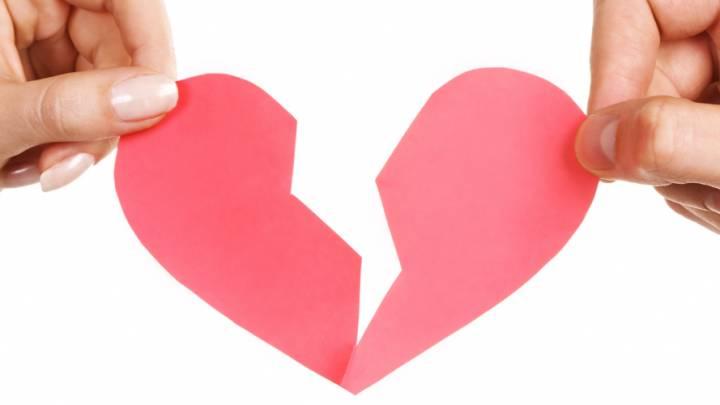 Breakup Love Brain What Happens