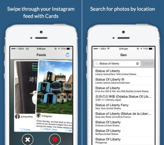how to download entire instagram photos