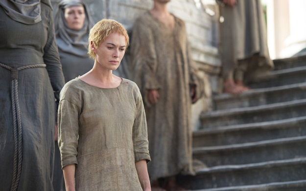 Game Of Thrones Walk Of Shame ISIS