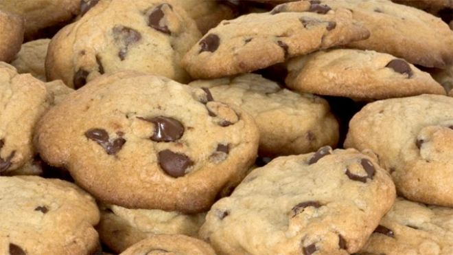 Best Chocolate Chip Cookie Recipe Science