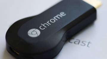 Google Chromecast Deal