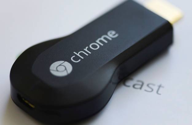 Google Chromecast Deal