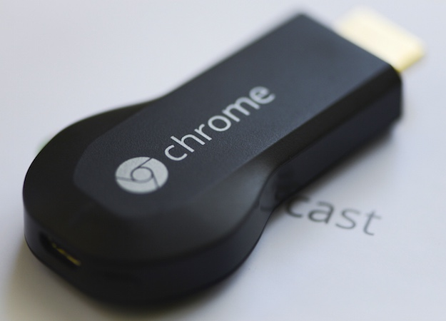 Nexus 5X 6 Chromecast Launch