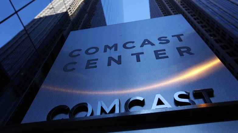 Comcast Internet Subscribers