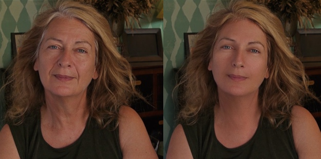 Special Effects De Aging