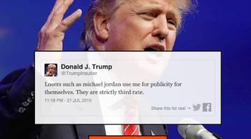 Donald Trump Insult Generator