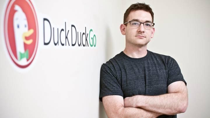 DuckDuckGo vs Google Privacy