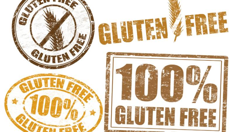 Gluten-Free Foods Health Benefits