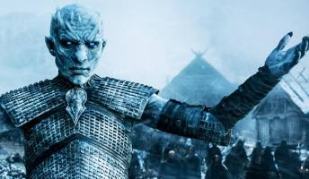 Hardhome Battle Game Of Thrones