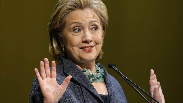 Hillary Clinton Super PAC Reddit Facebook