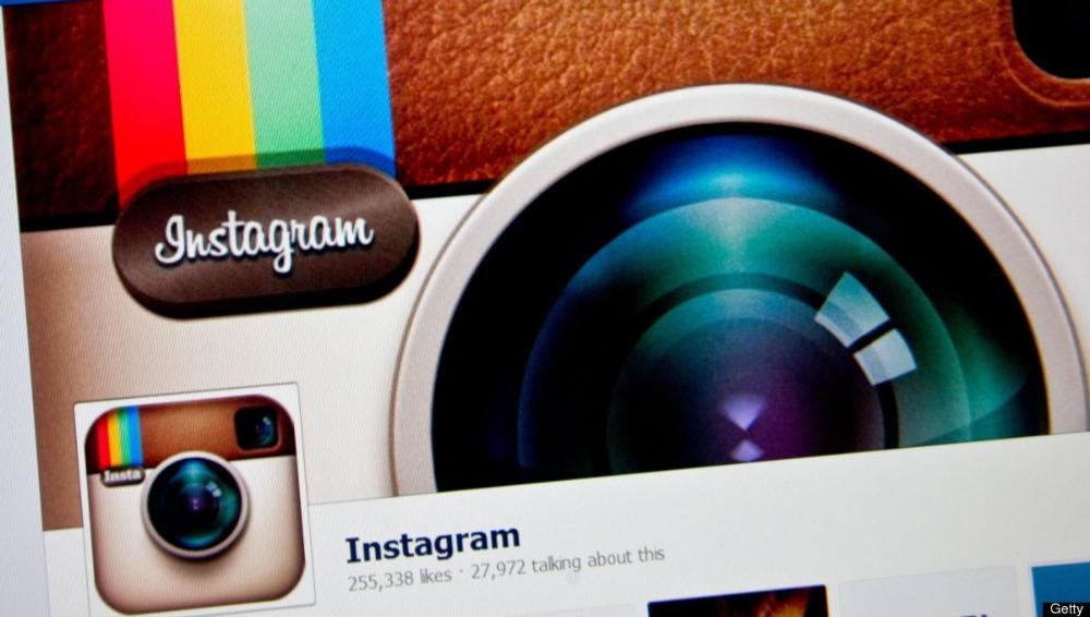 Instagram Free the Nipple Anti Censorship Campaign
