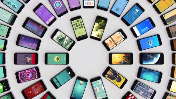 iPhone 6 Amazing Apps TV Commercial