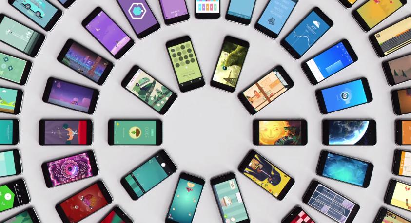 iPhone iOS Malware App List Store