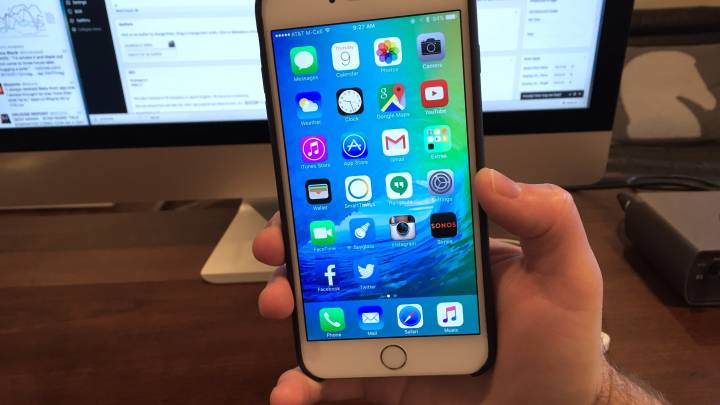 iPhone 6s Concept Video Force Touch