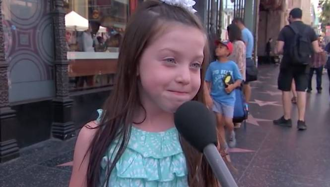Jimmy Kimmel Kids Explain Gay Marriage Video