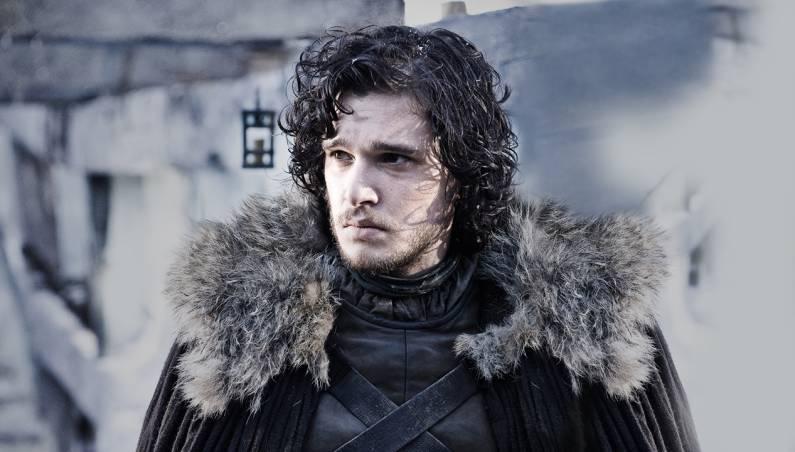 Game Thrones Jon Snow Secret