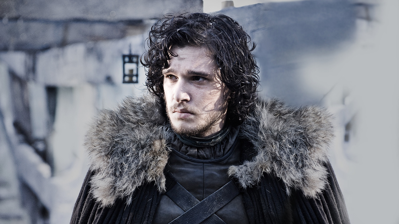 Jon Snow Real Name