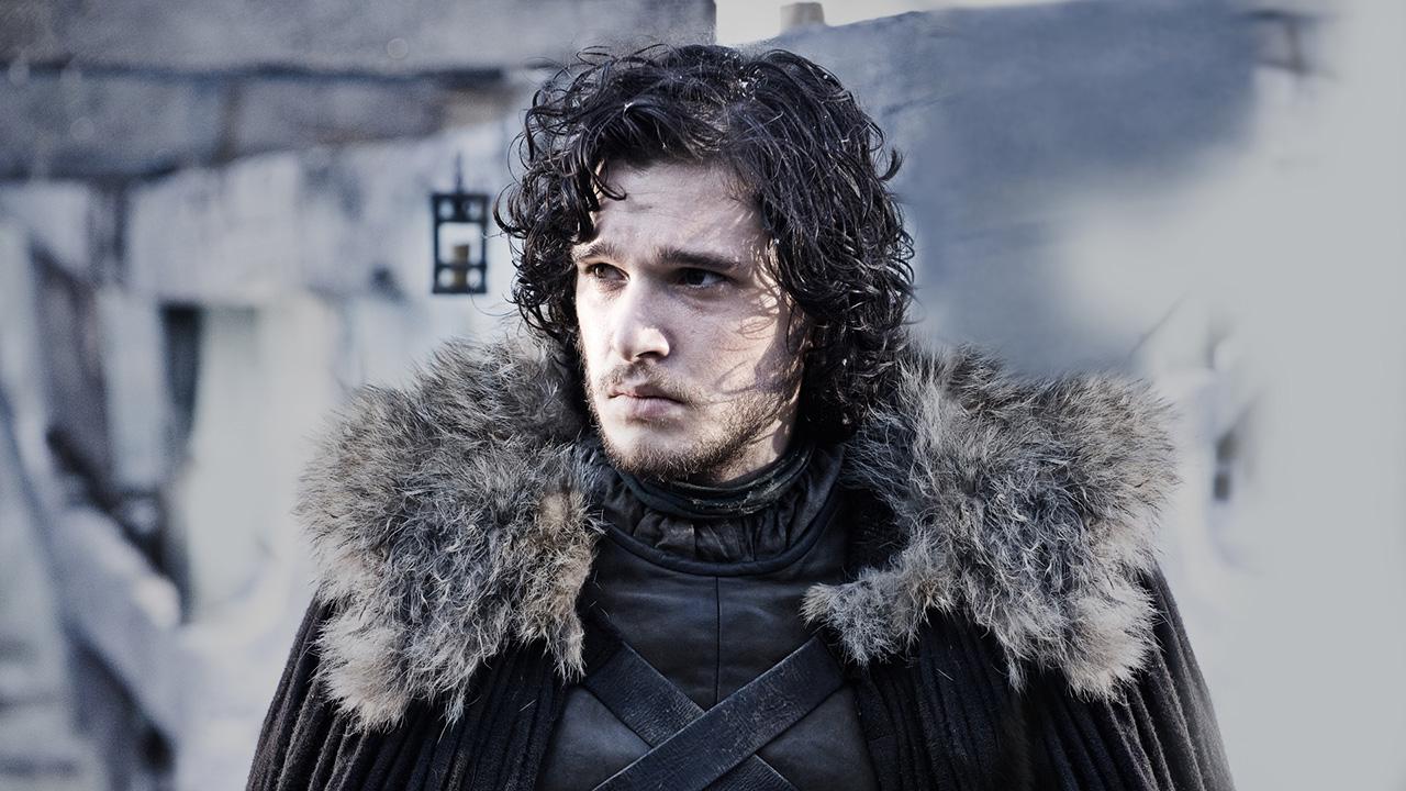Game Thrones Jon Snow