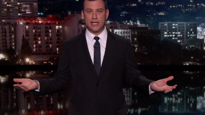 Jimmy Kimmel Cecil The Lion Video