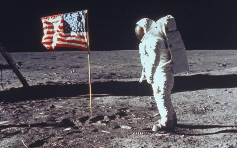 1969 Moon Landing Nixon Speech