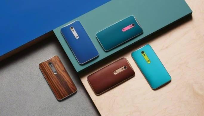 Motorola Moto X Play Camera Preview