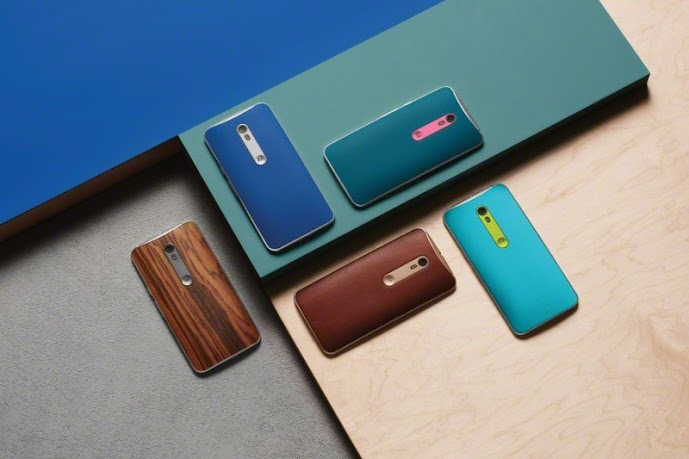 Motorola Moto X Play Camera Preview