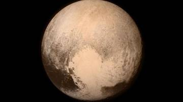 Pluto New Horizons Live Stream Photo