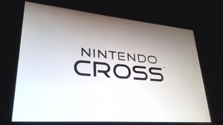 Nintendo Cross Leaked Video