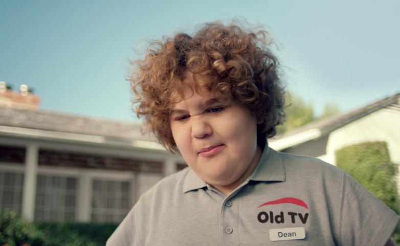 Comcast Vs. Dish Sling TV Ad