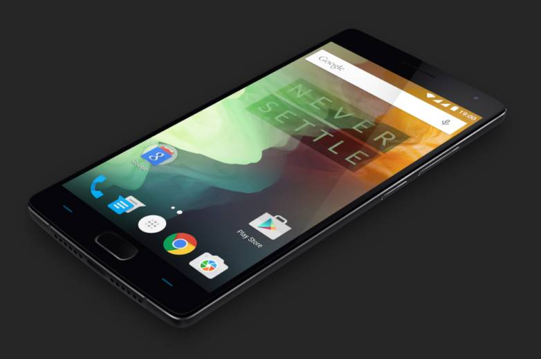 OnePlus 2 2 Million Reservations