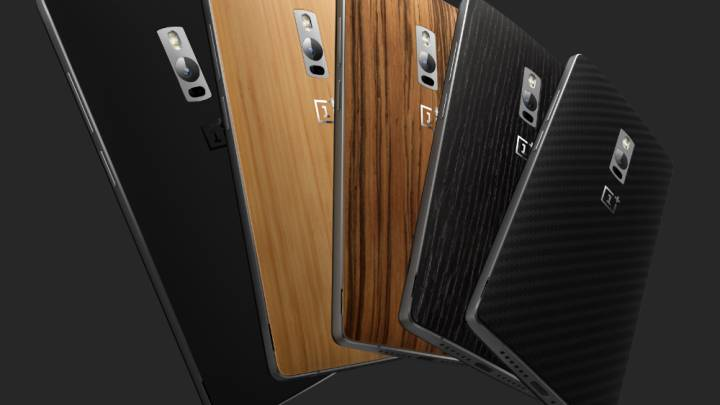 OnePlus New Phone 2015