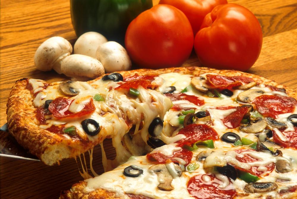 TripAdvisor Best Pizza Restaurants USA